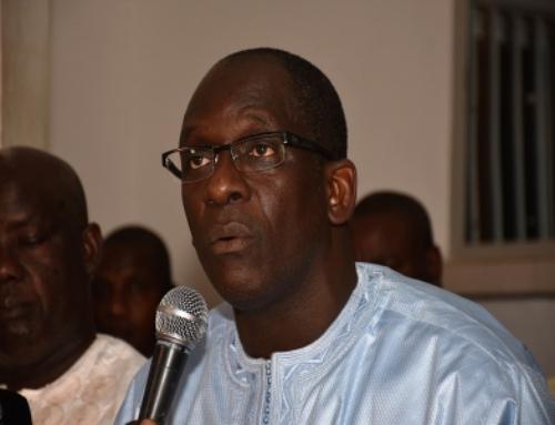 Vote du budget à Yoff : Abdoulaye Diouf Sarr salue «un travail participatif»