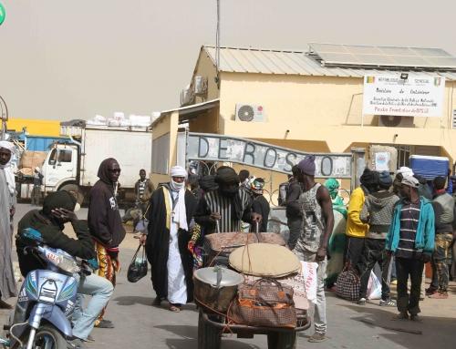 Budget participatif : De nombreuses réalisations dans la commune de Rosso-Sénégal